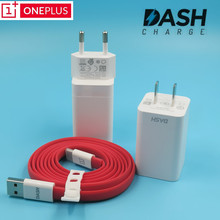 Original oneplus 6 dash charger one plus 6t 5T 5 3t 3 power Supply unit wall adapter quick fast charging usb type C cable 5V 4A