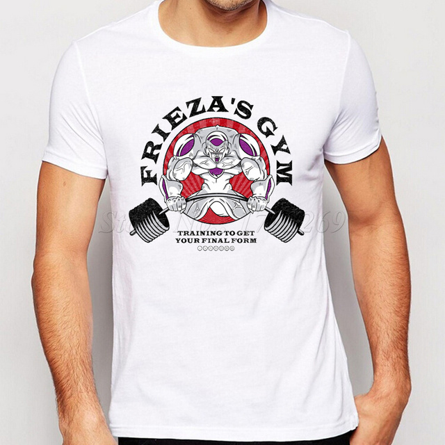 Son Goku Tee Shirt