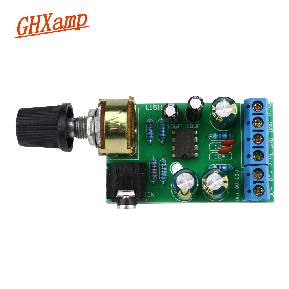 Lm1875t Power Amplifier Auido Board Hifi 47lab Architecture 20 20w Stereo Based Lm1876 Amplifiercircuit Circuit Ghxamp Tda2822m Audio Two Channel For Micro Small Radio
