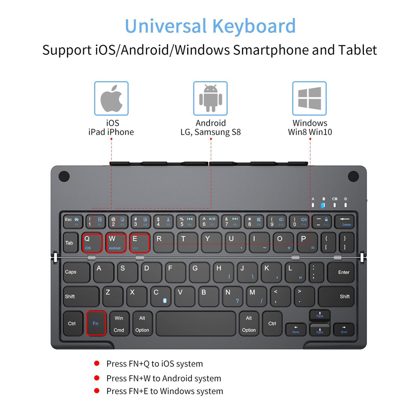 Bluetooth keyboard-15
