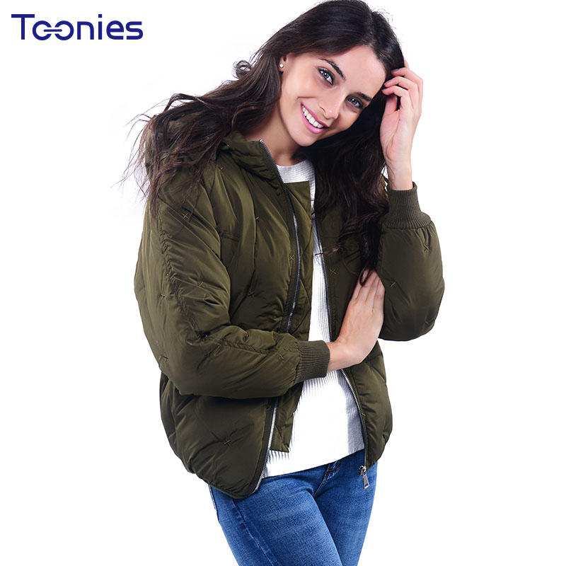 Women Cotton Coat Wadded Jacket Winter Parkas 2017 New Female Short Cotton Padded Jackets Hooded Coat for Women Outwear Parka 2017 new winter coats women winter short parkas female autumn cotton padded jackets wadded outwear abrigos mujer invierno w1492