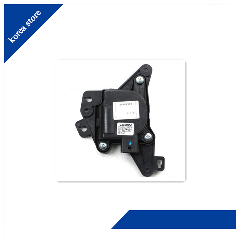Genuine Hyundai 97490-2L000-9K Air Vent Duct Assembly