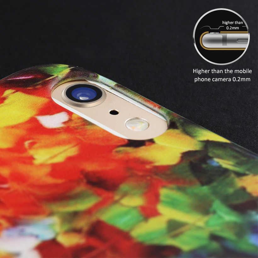 Ojeleye Ốp Điện Thoại Có Ốp Lưng Cho Huawei Honor 4C Pro TIT-AL00 Y6 Pro TIT-L01 TIT-U02 Thưởng Thức 5 Honor Holly 2 plus Titishop U02