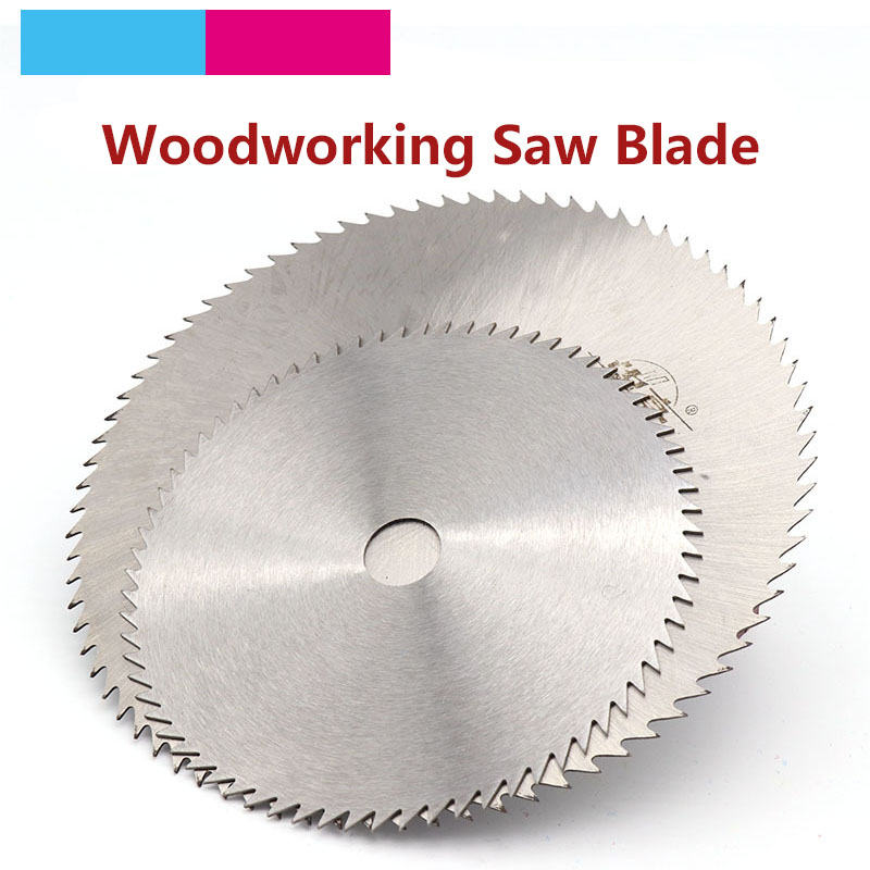 Ultra Thin 1pcs 110-250mm Carbide Alloy Circular Saw Blade Bore Diameter 20/25mm Woodworking Discs For Wood Cutting Tools