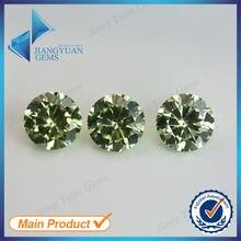 100 шт темно зеленый фианит 26 60 мм 5А