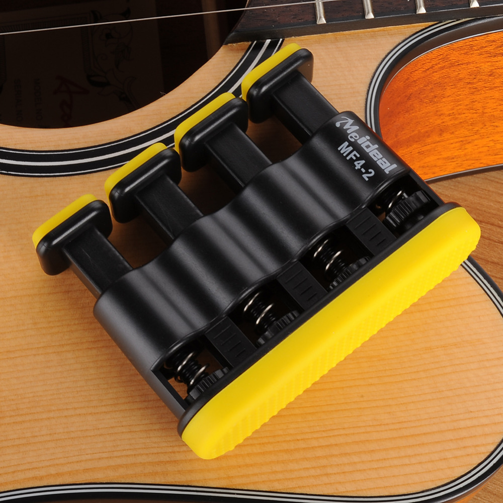 MF4-2 Strength Adjustable Portable Guitar Bass