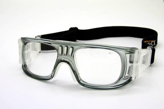 3178c4bc0e6 Men s Basketball Goggles