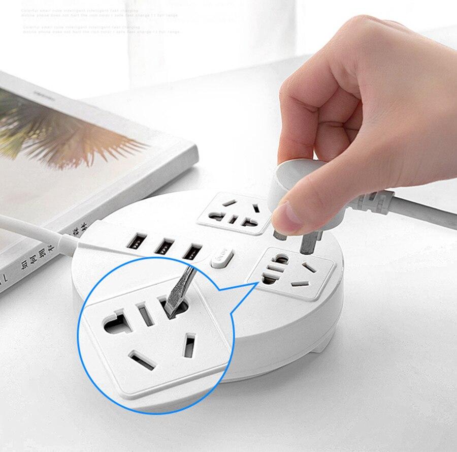 Socket Adapter (1)