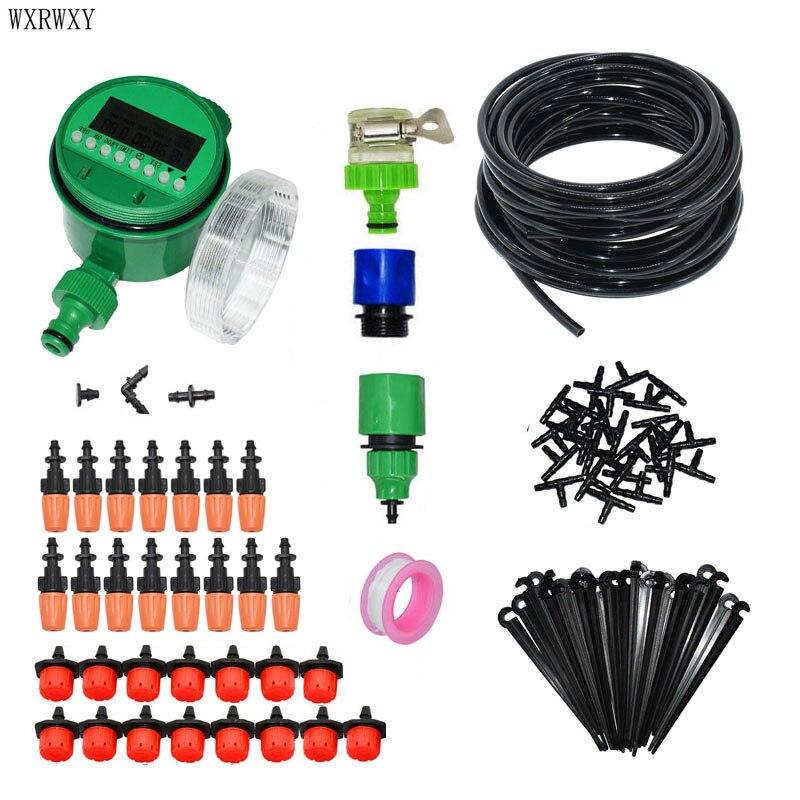 Automatic irrigation system DIY Gardening tool kit garden ...