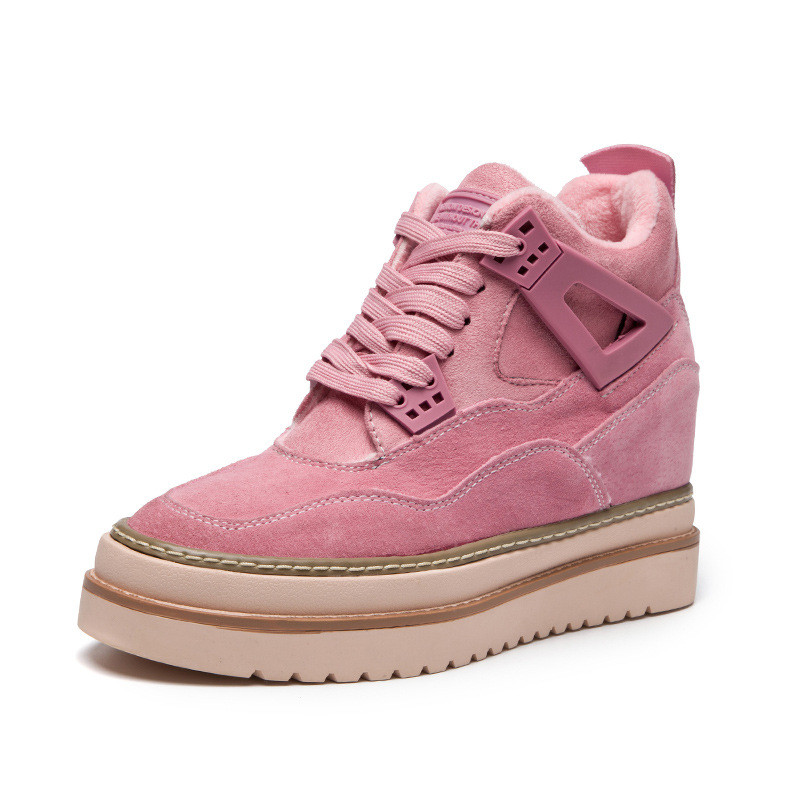 Women's Ankle Boots 2018 Autumn Winter