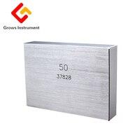 Восемьдесят пять большой одиночный Угол блок наборы для микрометр суппорты куртка блок 83 блока-GB-2