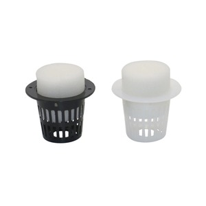 Mesh Pot Net Cup Basket Hydrop