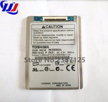 1.8″ 30GB MK3008GAL 4200RPM CE/ZIF/PATA Hard Disk Drive FOR IPOD VIDEO CLASSIC LAPTOP replace HS030GB MK4009GAL