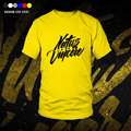 Exclusive design Ukraine clan Gaming team Navi Natus Vincere Na`Vi T shirt jerseys dendi cotton o neck short sleeve T-shirt