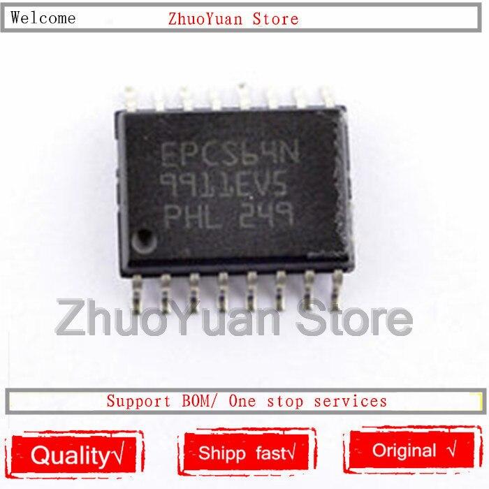 1PCS/lot EPCS64SI16N EPCS64N SOP16 IC Chip New Original In Stock