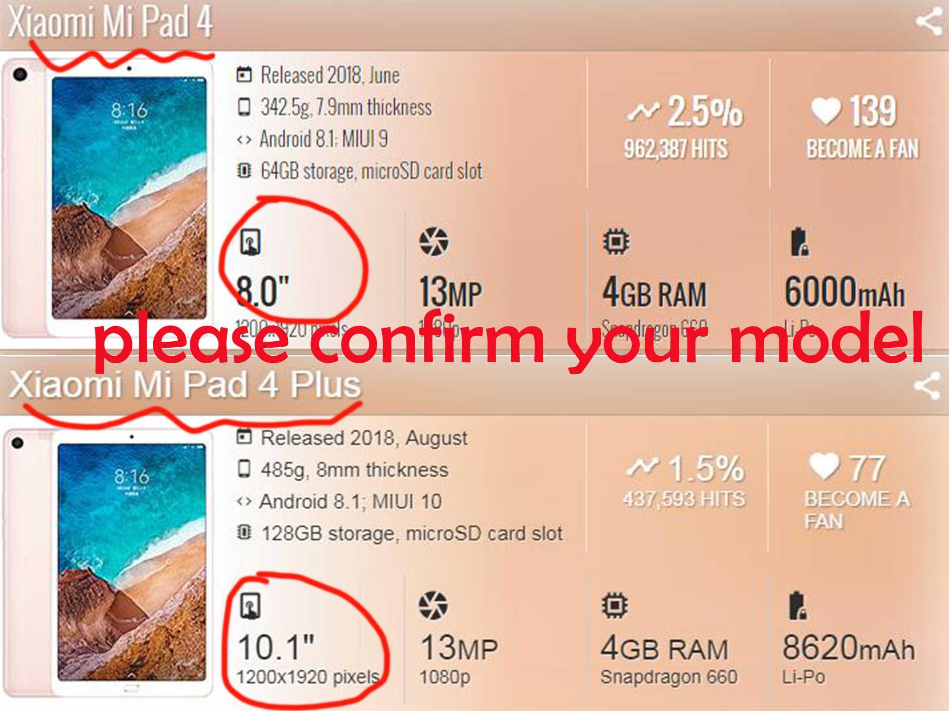 """Mi pad4 8 10 мультяшный японский стиль Полярный Магнитный флип-чехол для Xiaomi mi Pad 4 Plus Tablet 10,1 """"8,0 защитный чехол умный чехол"""