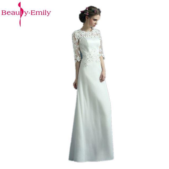 Beauty-Emily Beauty Emily Mother the Bride Dresses 2018. Add Cart.  49.  BONJEAN elegant party evening ... dc4a2ff7d6bd