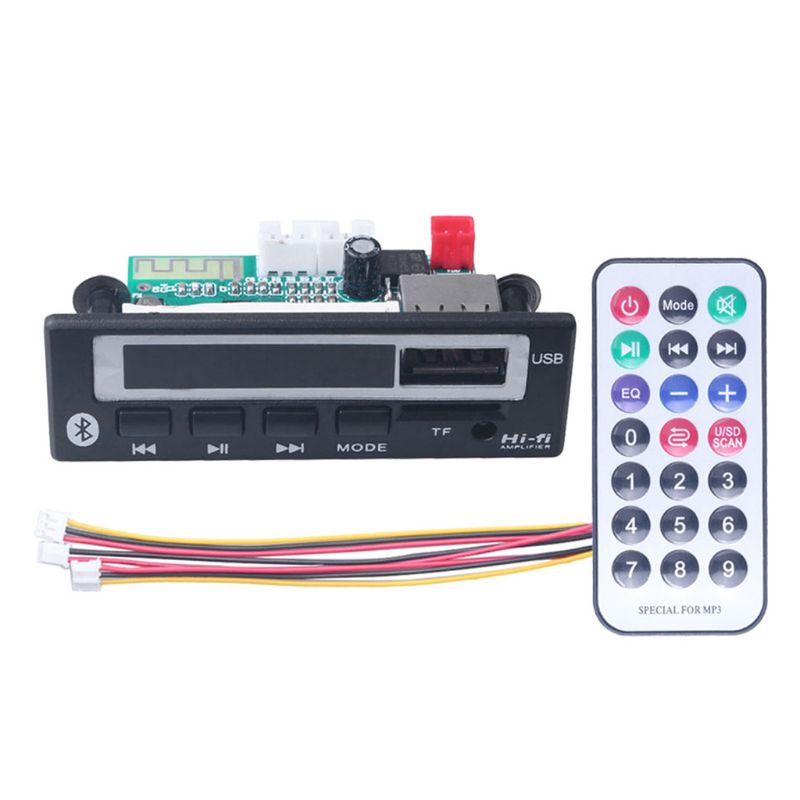 Worldwide delivery mp3 players bluetooth module in NaBaRa Online