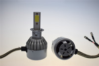 2 Pcs 9006 Bulbs 36W Brightest Headlights Automotive LED Bulb 12 Volt LED Lamps Car Online