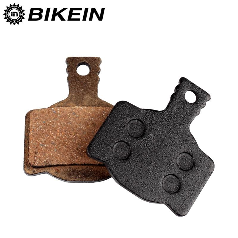 BIKEIN 1 Pair Mountian Bike Bicycle Disc Brake Pads For Magura MT2 MT4 MT6 MT8 DK-17 Cycling MTB Hydraulic Resin Disc Brake Pad