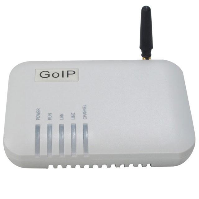 все цены на GOIP1 Channel GSM VoIP GoIP Gatewaygateway server with one sim card SMS Function goip 1(IMEI Change) asterisk voip gsm gateway онлайн