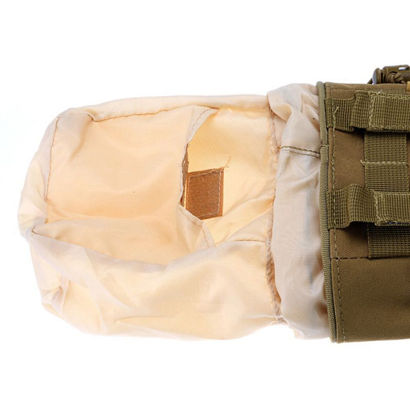 Military Molle Ammo Pouch Pack Tactical Gun Magazine Dump For Hunting 12