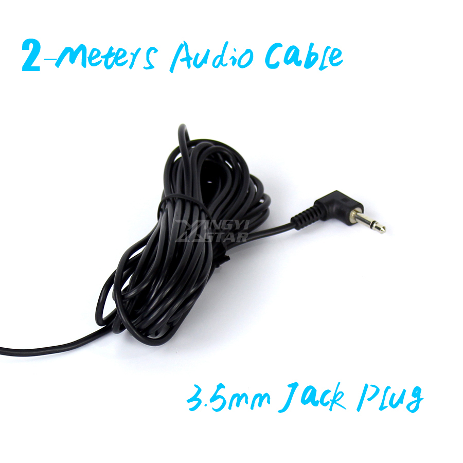 Купить с кэшбэком Wired Vocal Headworn Headset Dynamic Microphone 3.5mm Earhook Mic For WH20TQG Computer DSLR Camera PC Wireless Tour Guide System