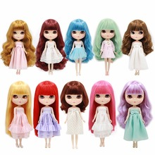 Corps Normal Reborn Dolls la même que Blyth Anime DIY Make Up 30cm 1/6 Fille Jouets