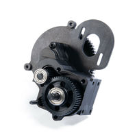Alloy 2 Speed Gearbox 1:10 RC Car For Axial Phantom For Wraith Honcho For Axial SCX10 Useful Durable