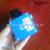 Alta Precisión Cuchilla de la Fibra Óptica Conector fc6s FC-6S Optical Fiber Cleaver, Utilizado en FTTX FTTH Envío Libre, Metal material