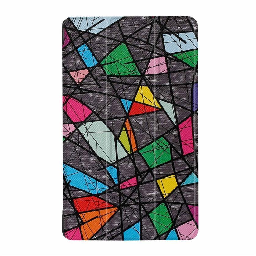 EC2 HIPERDEAL Mode NEUE Premium-Fall für Lenovo Tab 4 8 Plus Tablet Ledertasche 8-zoll Mar21 Drop Ship