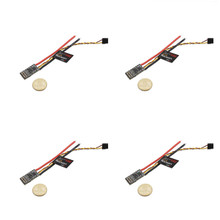 4pcs/LOT EMAX BLHeli Lightning  30A ESC Speed Controller for RC Quadcopter Multi-copter