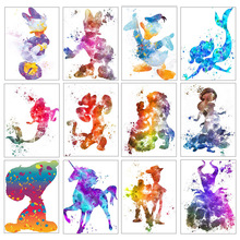 OLY 5D Diamond Painting Cartoon Full Round mosaic Sale Picture Rhinestone Embroidery Decor Gift