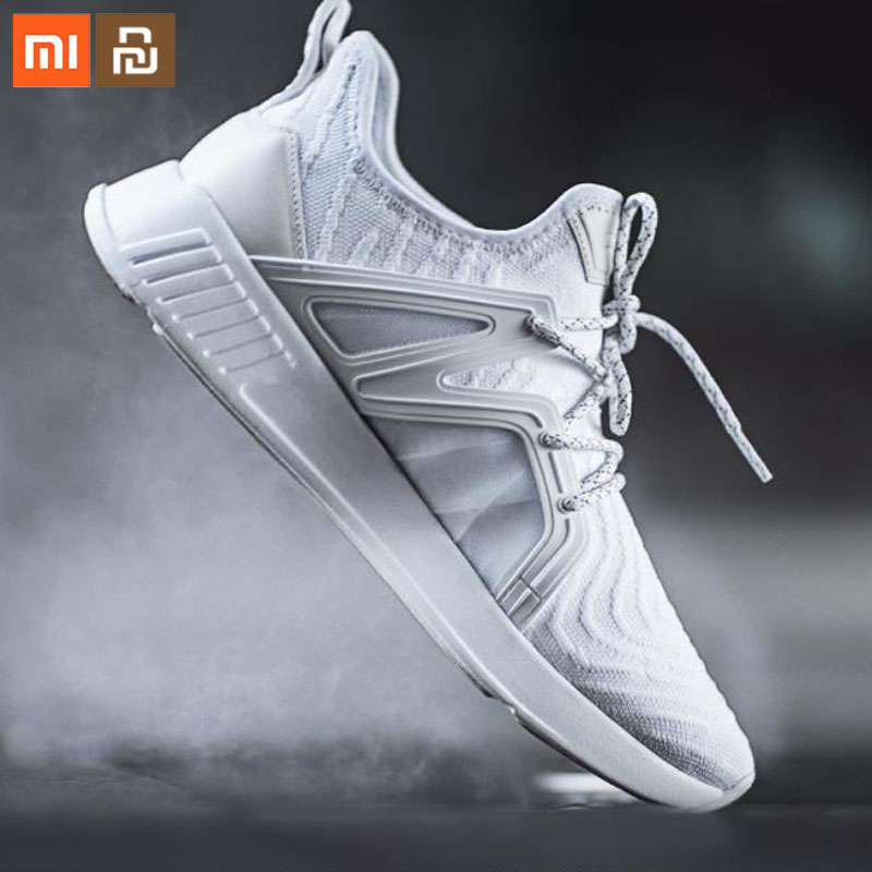 xiaomi youpin 90-piece Siamese sneakers, mens and womens sports shoes surrounded by TPU and high-quality leather Smartxiaomi youpin 90-piece Siamese sneakers, mens and womens sports shoes surrounded by TPU and high-quality leather Smart