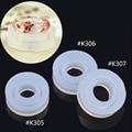 Anillos de la joyería anillo de fabricación de moldes de silicona diy cabochon resina de colada del molde diy craft
