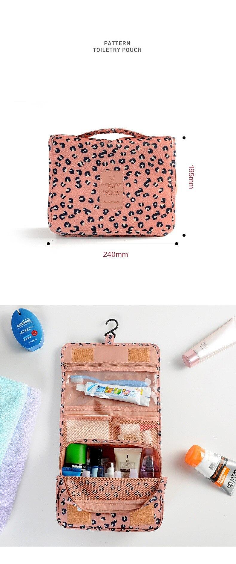 women cosmetic bag