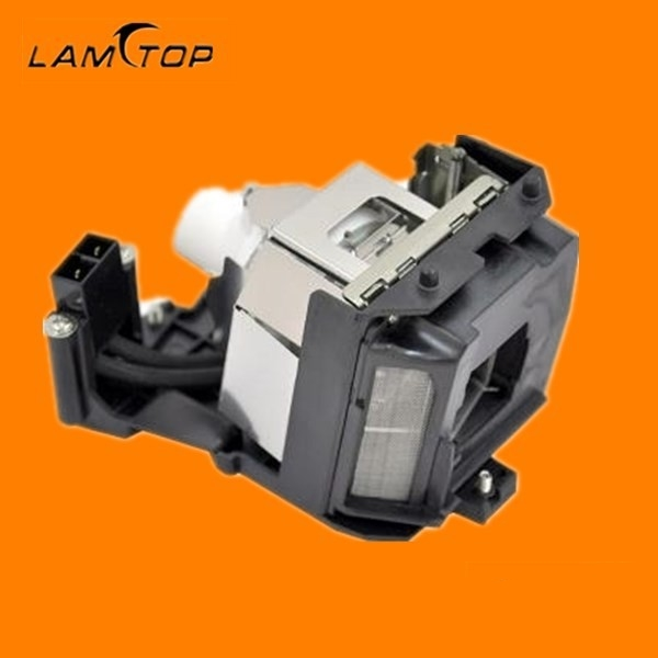 Compatible projector lamp with housing   AN-XR30LP  fit for  XR-30S  XR-30X  XR-40X  XR-41X  XR-E820S  XR-E820X shp110 compatible projector lamp bulb 030wj for sharp xr 40x xr 30x xr 30s free shipping 180 days warranty