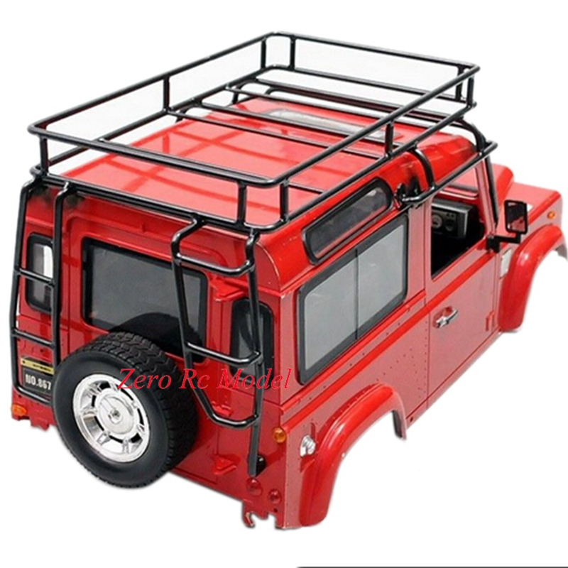 Aliexpress.com : Buy 1/10 RC Truck METAL ROLL CAGE ROOF