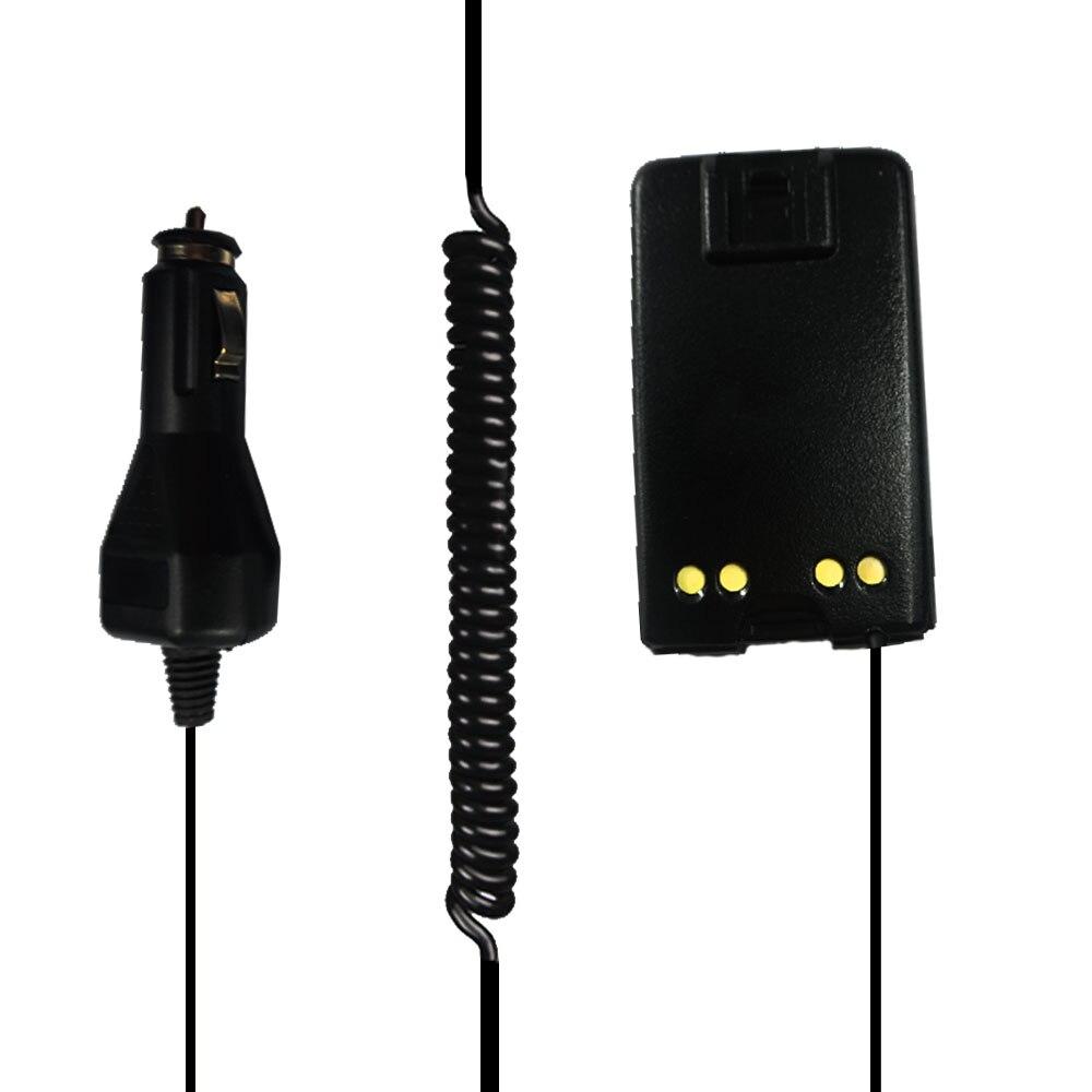 Battery Eliminator Adaptor For MOTOROLA Two Way Radios GP328GP339 GP340 MTX850