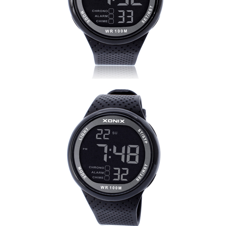 HTB195FJRpXXXXaJapXXq6xXFXXXm - XONIX Sport Watch for Men
