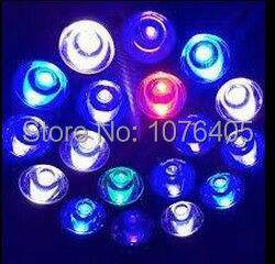 ФОТО custom color LED Aquarium lamp PAR38 18*3W  E27  LED Coral Reef Grow Light High Power Fish Tank Aquarium Lamp high quality
