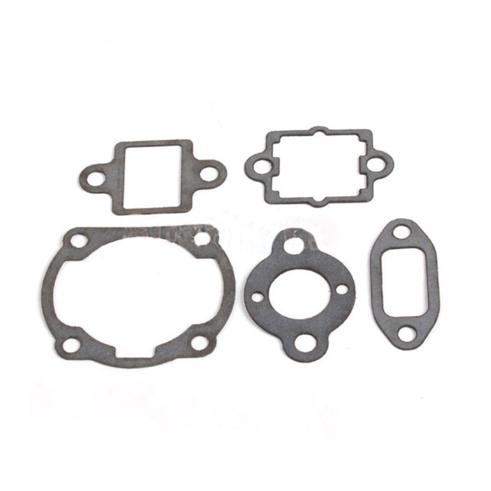 1 Set Gaskets for <font><b>DLE20</b></font> DLE 20CC Gasoline <font><b>Engines</b></font> RC Airplane Model Accessory image