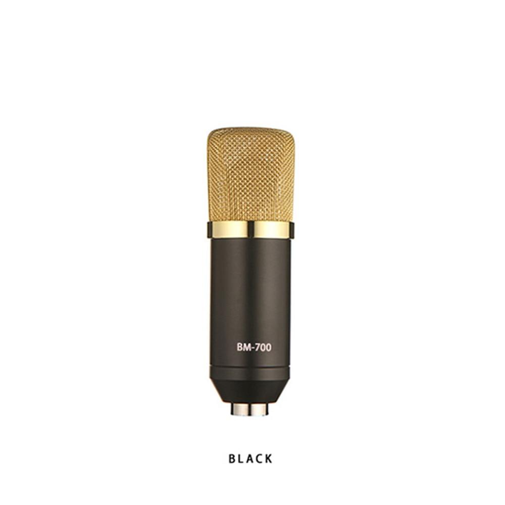 OGV BM700 kondensaatormikrofon Pro audio stuudio vokaalmikrofon KTV - Kaasaskantav audio ja video - Foto 3
