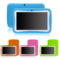Tablet PC 7 Inch Tablet 5 1 Quad Core 8GB 1024x600 Screen Children Education Games BabyPAD