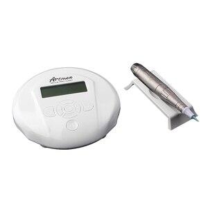Image 5 - Artmex Machine à tatouer rotatif V6, pour maquillage Permanent, appareil de Micropigmentation, pour sourcils, stylo dermatologique