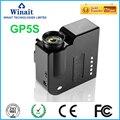 GP5S Mini Proyector LLEVÓ Hogar de Entretenimiento HD LED Portátil Mini 1080 P cámara de proyección de cine en Casa en Blanco y Negro