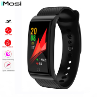 Outdoor Swim Smart Watch Blood Pressure Heart Rate Monitor Health Smartwatch App Run For Apple Xiaomi Huawei PK Miband 3