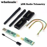 卸売1ピース3drラジオテレメトリキット433 mhzの915 mhzモジュールオープンソースのためのapm 2.5 2.6 2.8割引
