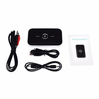 2 In 1 Wireless Bluetooth V4 0 Audio Transmitter Receiver Home Music Sound Converter Stereo Audio