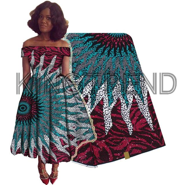 Guaranteed Quality Nigerian Real Wax Fabric Sewing Patterns African Inspiration African Sewing Patterns
